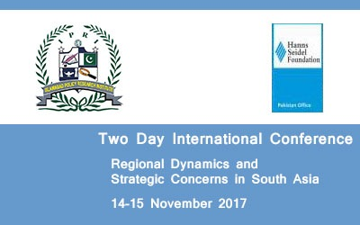 Two Day International Conference