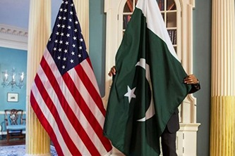 US national security strategy & concerns in Pakistan