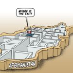 Afghan Quagmire: So Much to Nothing