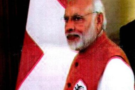 Modi's Religious Fanaticism and Duplicity of Beef Politics