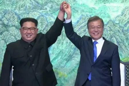 Peace in the Korean Peninsula