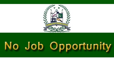 Job Opportunity At IPRI