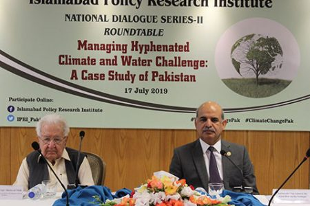 National Dialogue Series (Session II)