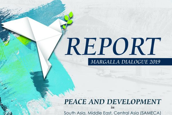 Margalla Dialogue'19 Report