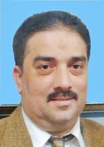 Ishtiaq Ali.Mehkri